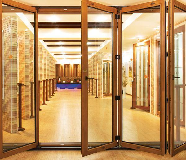 铝木复合门窗厂家