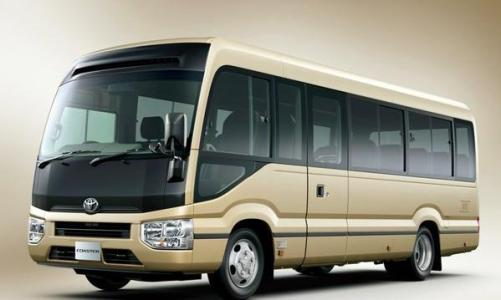 小型客车—旅游包车