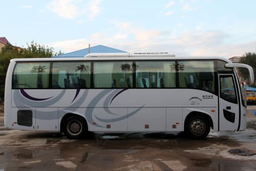 大型客车—旅游包车