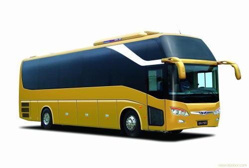 客车车型—旅游包车