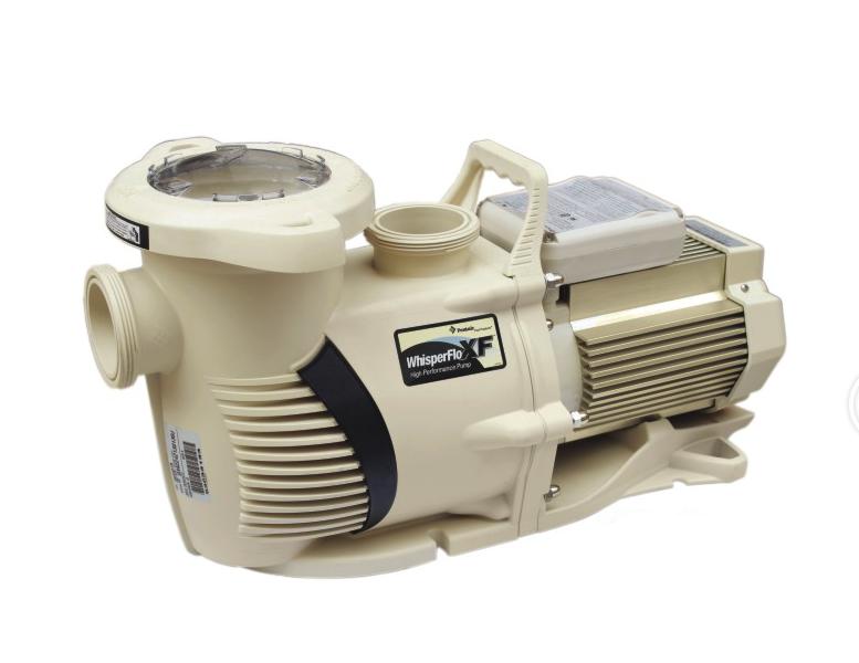 PENTAIR滨特尔水泵WhisperFloXF-泳池循环过滤器系统