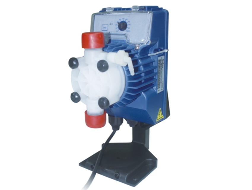 SEKO西科电子计量加药泵803-泳池消毒监控系统