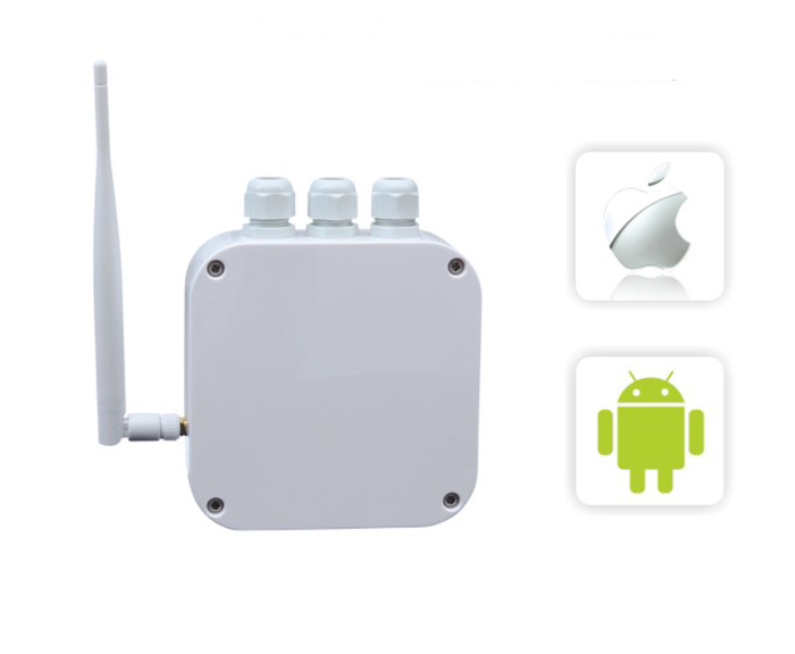 Wifi灯组控制器