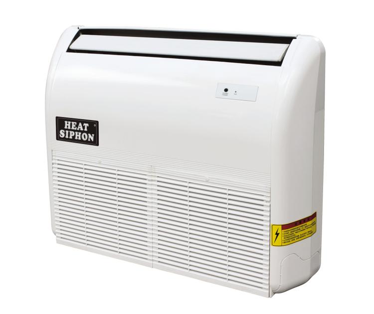 HEAT SIPHON除湿热泵—加热制冷恒温除湿系统