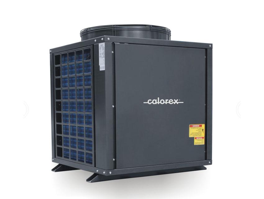 calorex卡路斯制冷机CA-020~CA-080—泳池制冷机