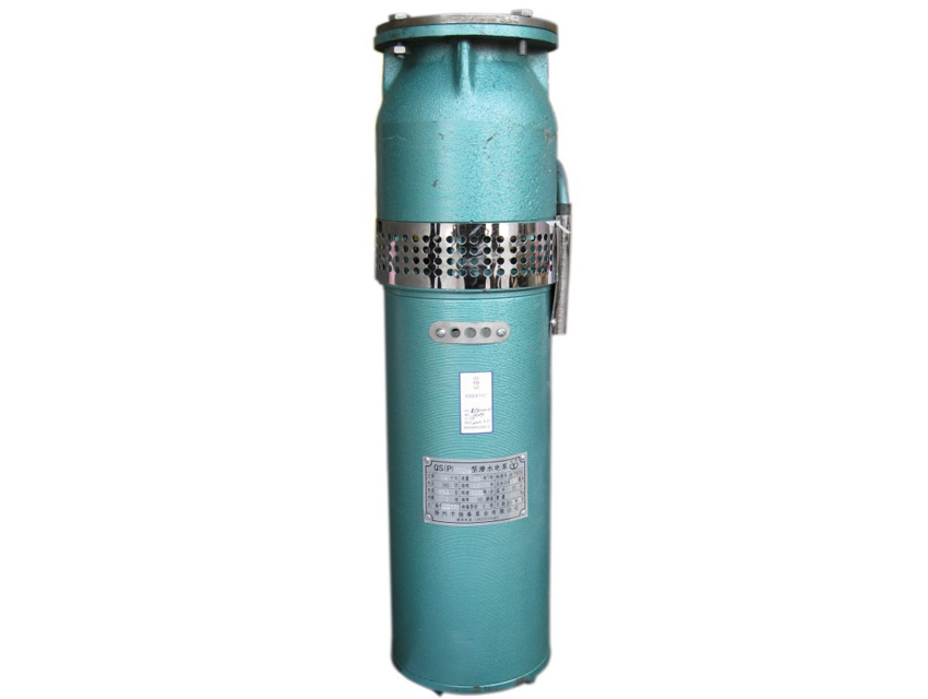 QSP喷泉水泵 —喷泉设备