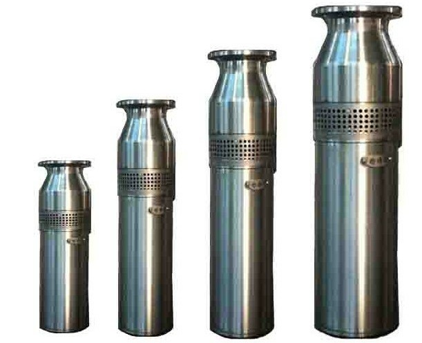 不锈钢水泵 —喷泉设备