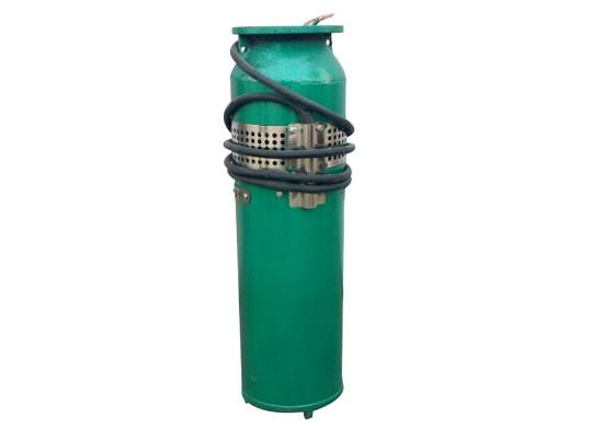 铸铁水泵 —喷泉设备