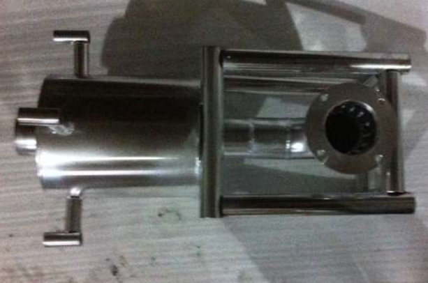 不锈钢喷头水箱 —喷泉设备