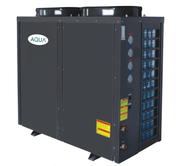 AQUA爱克热水热泵L-100~L-150