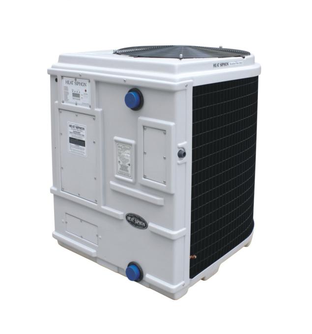 HEAT SIPHON热泵5HP