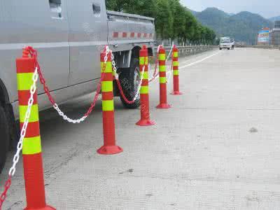 停车场交通设施工具