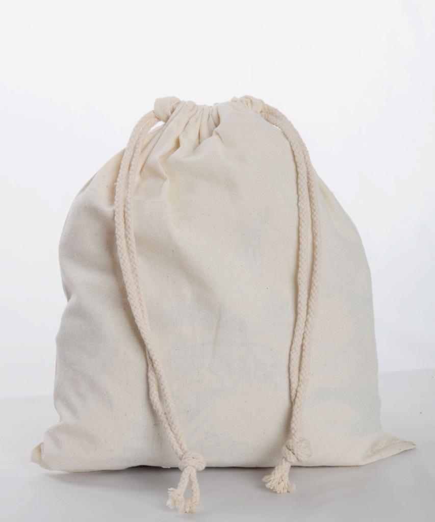 新疆棉布袋厂家