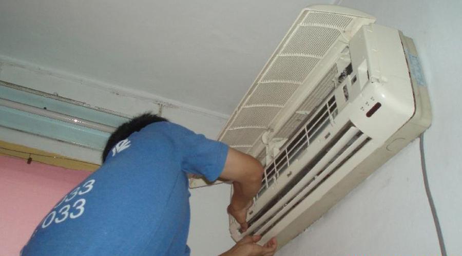 夏季如何使用空调?乌鲁木齐家用空调安装公司来解析