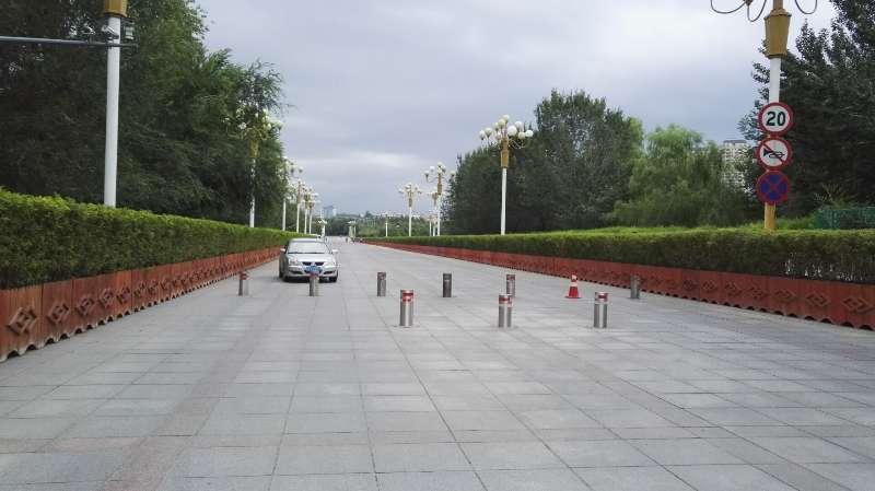 乌鲁木齐升降柱生产厂家