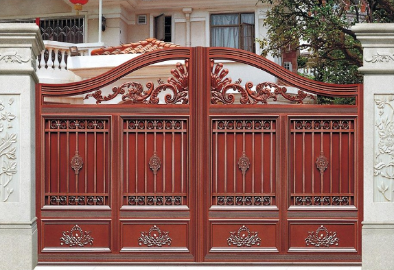 乌鲁木齐庭院门安装公司