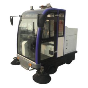 克力威驾驶式扫地机SD2000QF