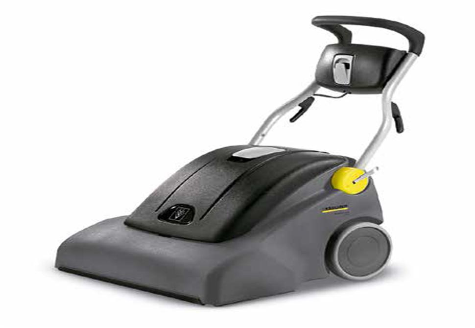 高效清洁大型区域地毯抽洗机