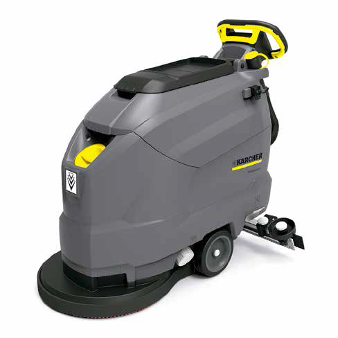 手推式洗地机吸干机BD50/50C BP Classic