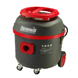 XC15J超静音吸尘器
