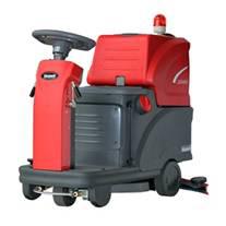 XD60 小型驾驶式洗地机