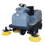 SD1950驾驶式扫地机