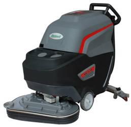 XD213A 手推式全自动双刷洗地机