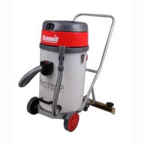 WVC702P专业高效吸水机
