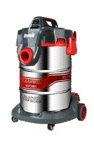 WVC301吸尘吸水机