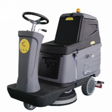 座驾式洗地机E32智能款