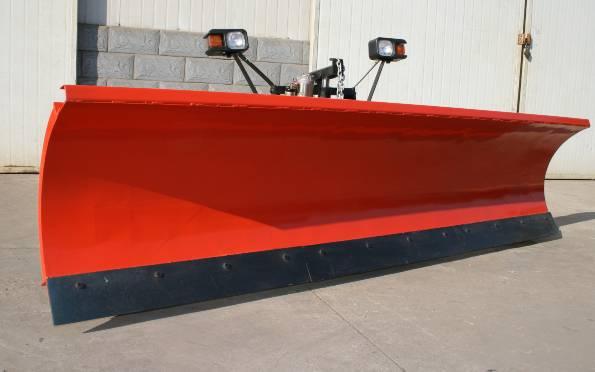 轻型除雪铲(LT250XCA)