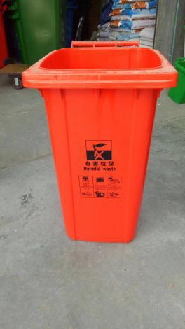 生活垃圾桶价格