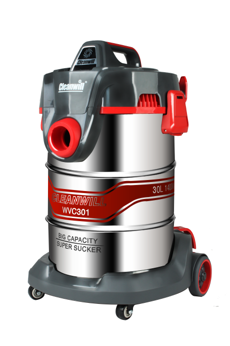 WVC301 吸尘吸水机