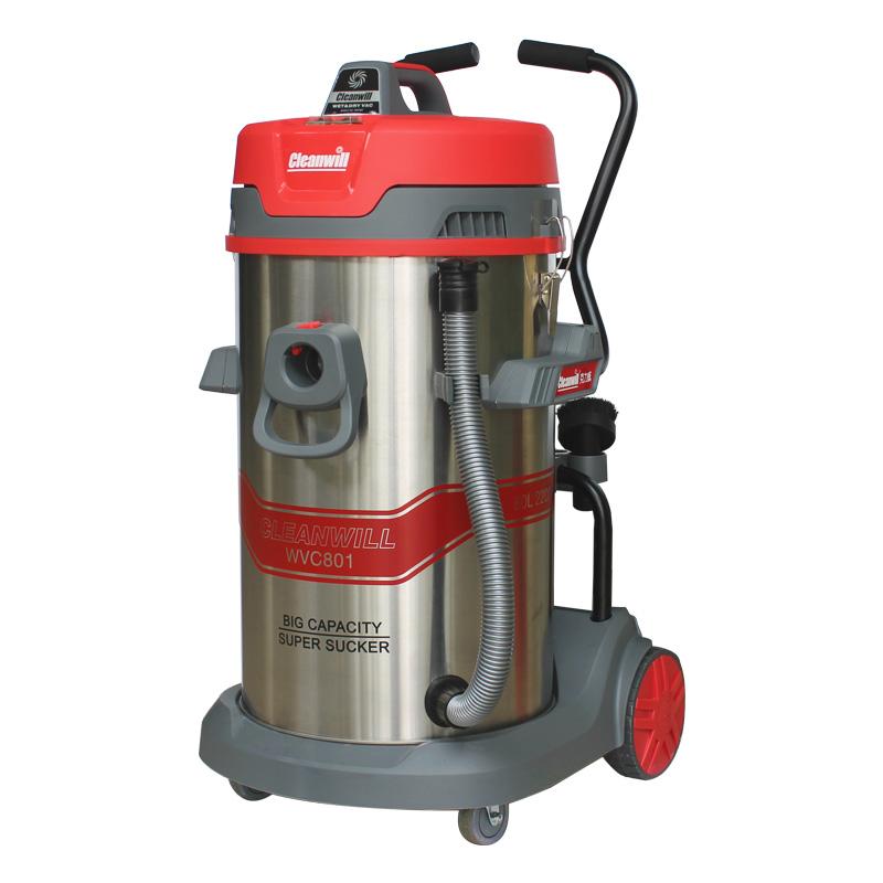 WVC601/801 吸尘吸水机