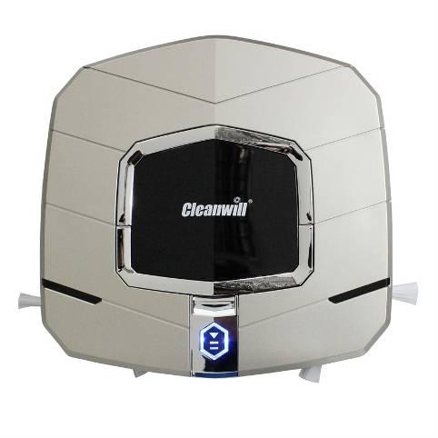 R308  智能吸尘器(扫地机器人或地宝)