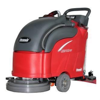 XD18W 手推式自动洗地机