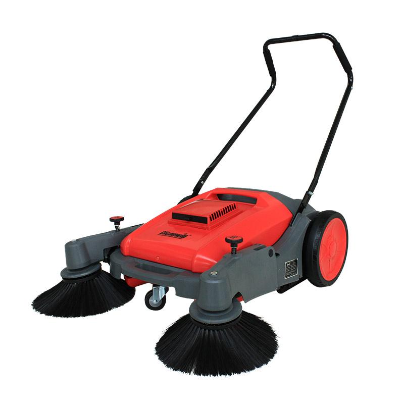 HERO S5 手推式扫地机
