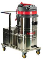 电瓶式吸尘吸水机GS1580