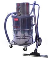 气动反吹除尘吸尘器362F