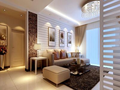 乌鲁木齐别墅装修设计公司细谈吊灯安装注意事项