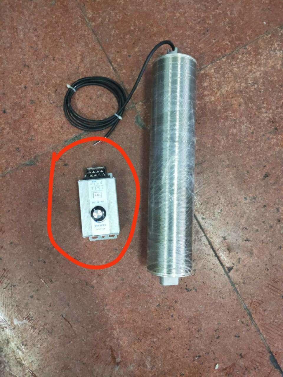 维修安检机光源
