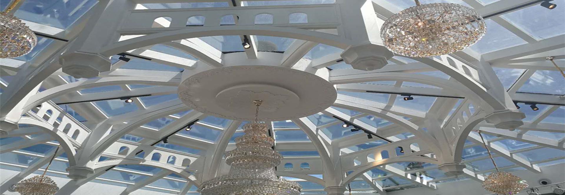 建筑玻璃贴膜的起源及发展阐述