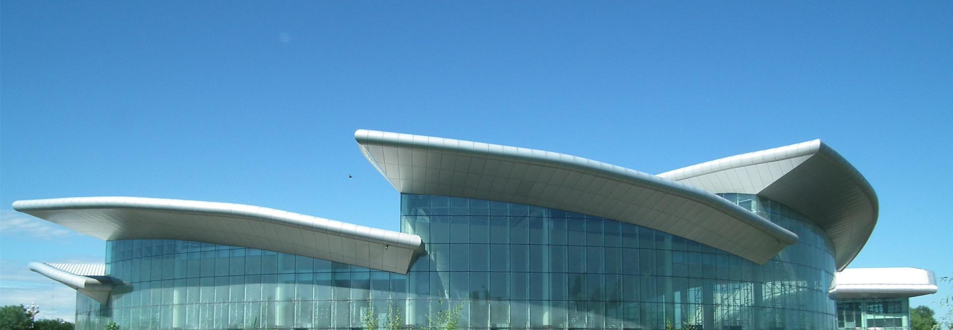 建筑玻璃贴膜的优点有哪些你知道吗