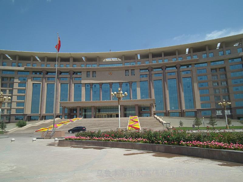 新疆建筑防爆膜有何作用