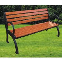 塑木公园椅27