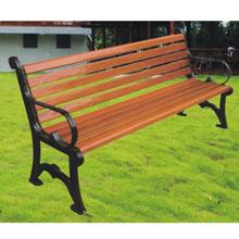 塑木公园椅29