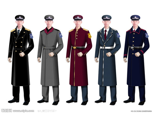 乌鲁木齐保安服