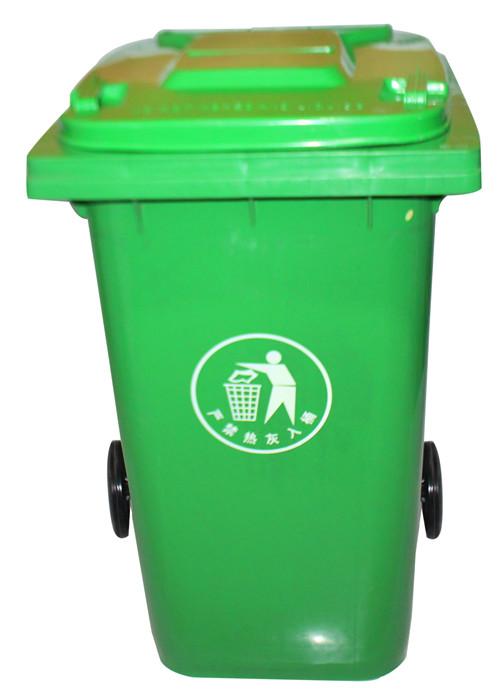 新疆塑料垃圾桶