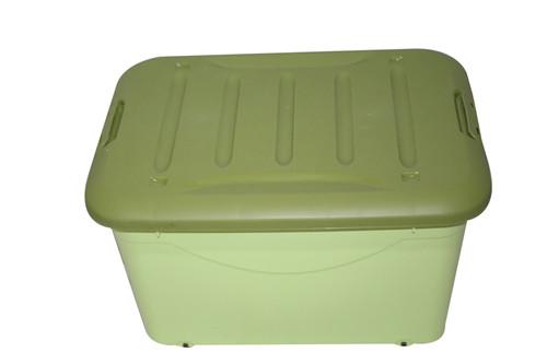 新疆塑料整理箱