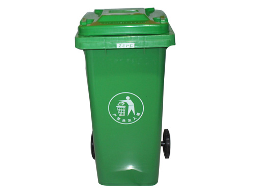 新疆塑料垃圾桶厂家
